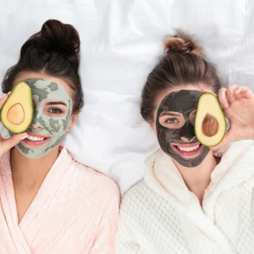 Spomladanska priporočila: 6 živil, za katere bo vam vaša koža hvaležna