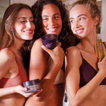 Caudalie rešitev: Kako do čvrste in negovane kože telesa v samo 4 koraka?